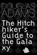Cover of Hitch Hiker's Guide to the Galaxy