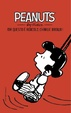 Cover of Peanuts n. 16