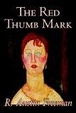 Cover of The Red Thumb Mark