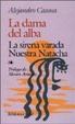 Cover of La dama del alba / La sirena varada / Nuestra Natacha