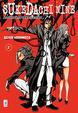 Cover of Sukedachi Nine: Assistente vendicatore vol. 2