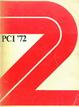 Cover of Almanacco PCI '72