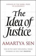 Cover of The Idea of Justice