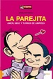 Cover of La Parejita