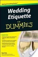 Cover of Wedding Etiquette for Dummies