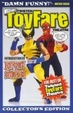 Cover of Twisted Toyfare Theatre, Volume 1