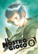 Cover of Il Nostro Gioco vol. 5