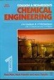 Cover of Chemical Engineering, Volume 1