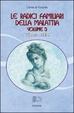 Cover of Le radici familiari della malattia, vol. 3