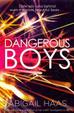 Cover of Dangerous Boys