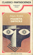 Cover of Pianeta difficile