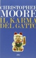 Cover of Il karma del gatto