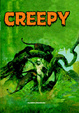 Cover of Creepy #4