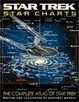 Cover of Star Trek Star Charts