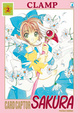 Cover of Card Captor Sakura Perfect Edition vol. 2