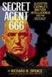 Cover of Secret Agent 666