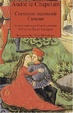 Cover of De amore