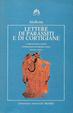 Cover of Lettere di parassiti e di cortigiane