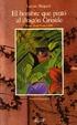 Cover of El hombre que pintó al dragón Griaule