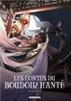 Cover of Les contes du boudoir hante