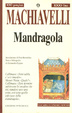 Cover of Mandragola