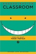 Cover of Assassination Classroom, Vol. 2