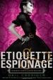 Cover of Etiquette and Espionage