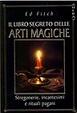 Cover of Il libro segreto delle arti magiche