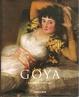 Cover of Francisco de Goya