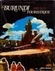 Cover of Burundi touristique