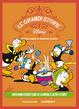 Cover of Le grandi storie Disney - L'opera omnia di Romano Scarpa vol. 12