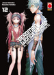 Cover of Deadman Wonderland vol. 12