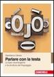 Cover of Parlare con la testa