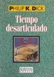 Cover of Tiempo desarticulado