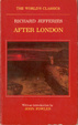Cover of After London