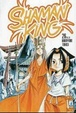 Cover of Shaman King vol. 26