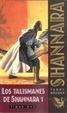 Cover of Los Talismanes de Shannara 1