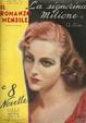Cover of La signorina Milione e 8 novelle