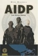 Cover of AIDP
