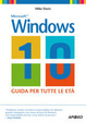 Cover of Microsoft Windows 10