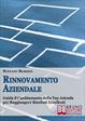 Cover of Rinnovamento Aziendale
