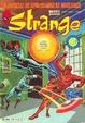 Cover of Strange n°152