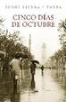 Cover of CINCO DIAS DE OCTUBRE