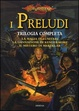 Cover of Dragonlance: I Preludi