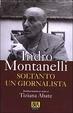 Cover of Soltanto un giornalista
