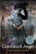 Cover of Clockwork Angel