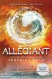 Cover of Allegiant
