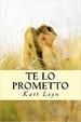 Cover of Te lo prometto
