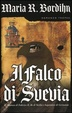 Cover of Il falco di Svevia