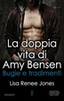 Cover of La doppia vita di Amy Bensen